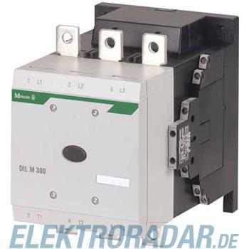 Eaton Leistungsschütz m.Br. DILM500/22(RA250)