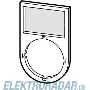 Eaton Tastenzusatzschildträger M22S-ST-X89