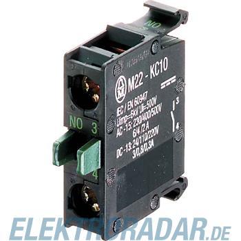 Eaton Kontaktelement M22-KC10-GVP
