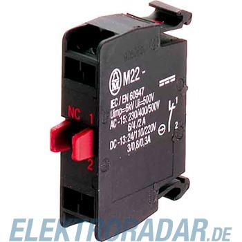 Eaton Kontaktelement M22-CK01