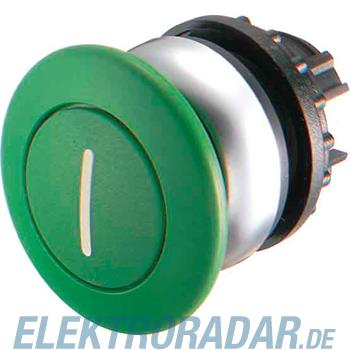 Eaton Pilzdrucktaste M22-DRP-G-X1