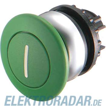Eaton Pilzdrucktaste M22-DP-G-X1