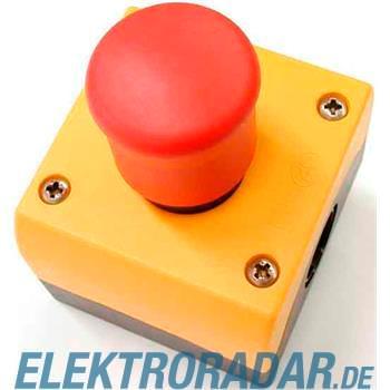 Eaton Not-Aus-Taster M22-PV/KC02/IY