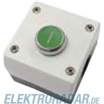 Eaton Drucktaster M22-D-G-X1/KC11/I
