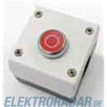 Eaton Drucktaster M22-D-R-X0/KC11/I