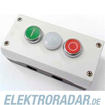 Eaton 2F-Drucktaster M22-I3-M2