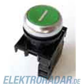Eaton Drucktaster M22-D-G-X1/K10