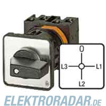 Eaton Instrumenten-Umschalter T0-3-8048/EZ