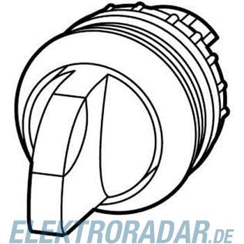 Eaton Leuchtwahltaste m.Knebelg. M22-WRLK-B