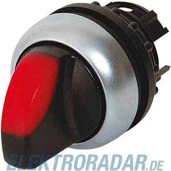 Eaton Leuchtwahltaste m.Knebelg. M22-WRLK-R