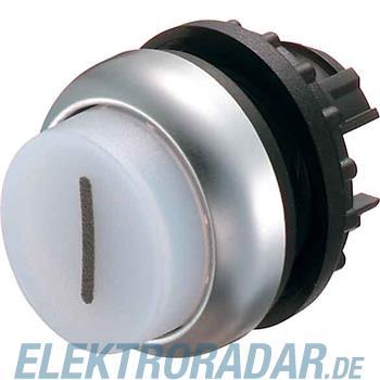 Eaton Leuchtdrucktaste M22-DLH-W-X1