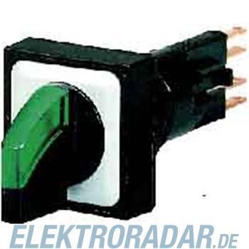 Eaton Leuchtwahltaste Q18LWK3R-GN/WB