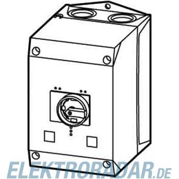 Eaton Isolierstoffgehäuse CI-K4-PKZ4-G