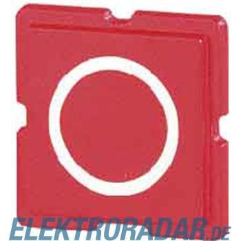 Eaton Tastenplatte 05TQ25