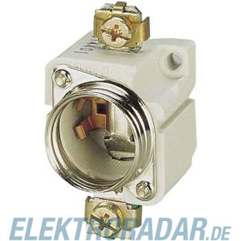 Eaton Sicherungssockel S27-1/C