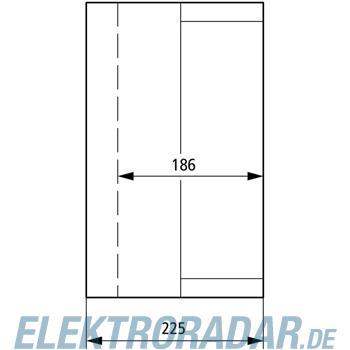 Eaton Zählergehäuse ZG/I44E-200