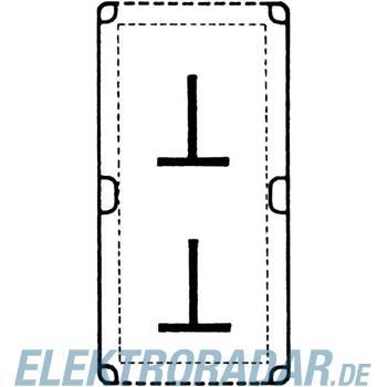 Eaton Zählergehäuse ZG/I43E-G-200