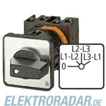 Eaton Instrumenten-Umschalter T0-2-15920/EZ