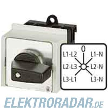 Eaton Instrumenten-Umschalter T0-3-8007/IVS