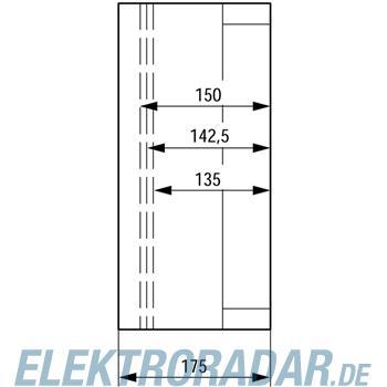 Eaton Einzelgehäuse CI44X-150