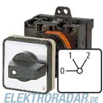Eaton Serienschalter T0-1-91/Z