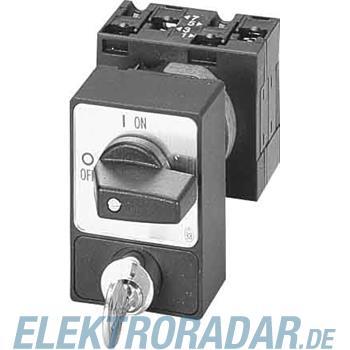 Eaton Ein-Aus-Schalter T0-2-1/E/SVA(S)