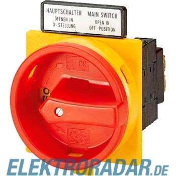 Eaton Hauptschalter P1-25/I2/SVB-SW