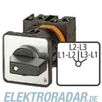 Eaton Instrumenten-Umschalter T0-2-15922/EZ