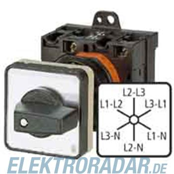 Eaton Instrumenten-Umschalter T0-3-15924/Z