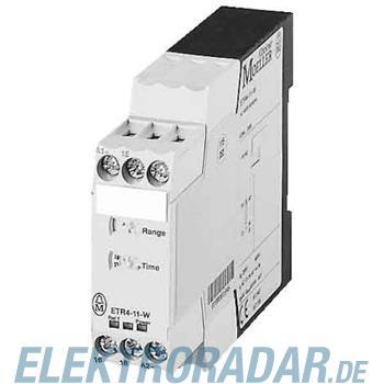 Eaton Elektron.Zeitrelais ETR4-11-A
