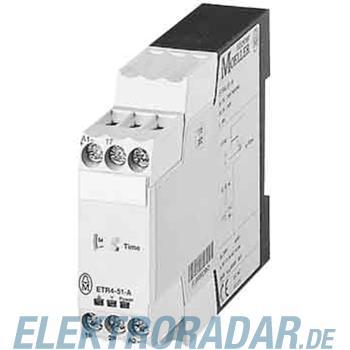 Eaton SD-Zeitrelais ETR4-51-A