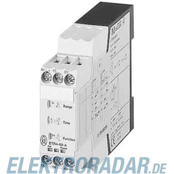 Eaton Multifunktionsrelais ETR4-69-A