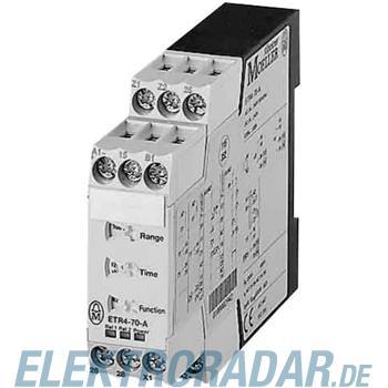 Eaton Multifunktionsrelais ETR4-70-A