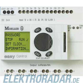 Eaton Steuerrelais EASY EC4P-221-MRXD1