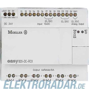 Eaton Steuerrelais EASY EC4P-222-MRXD1
