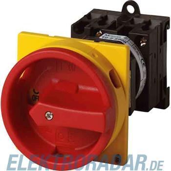 Eaton Hauptschalter/Not-Aus TM-1-8291/E/SVB