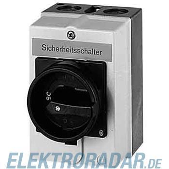 Eaton Hauptschalter T5B-4-8344/I4/SVB-SW
