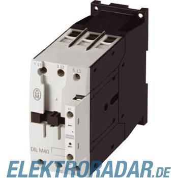 Eaton Leistungsschütz DILM50(24V50HZ)