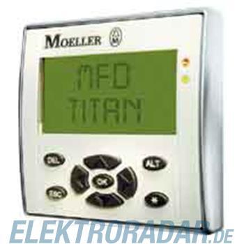 Eaton Anzeige-/Bedieneinheit MFD-80