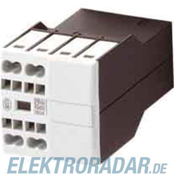 Eaton Hilfsschalterblock DILA-XHIC20