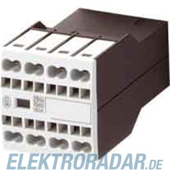 Eaton Hilfsschalterblock DILA-XHIC22