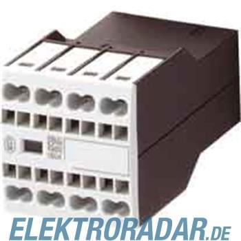 Eaton Hilfsschalterblock DILA-XHIC31