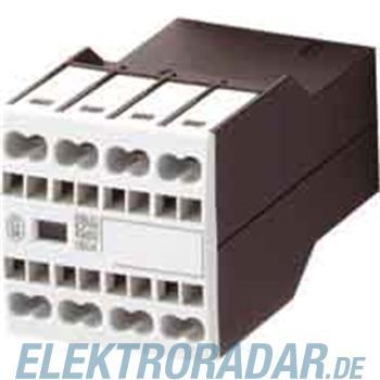 Eaton Hilfsschalterblock DILA-XHIC40