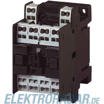 Eaton Leistungsschütz DILEM-01-G-C(24VDC)