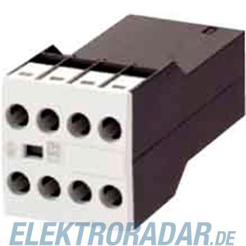 Eaton Hilfsschalterbaustein DILA-XHIT22