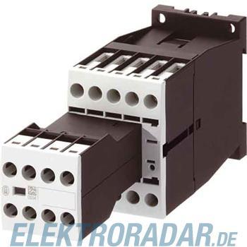 Eaton Leistungsschütz DILM7-32(24VDC)