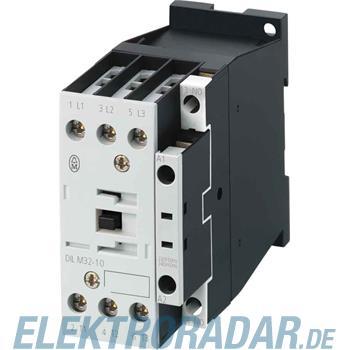 Eaton Leistungsschütz DILM25-10(380V50/60H