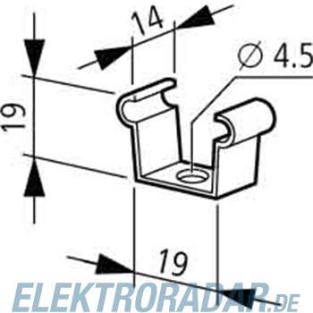 Eaton Befestigungsklammer KK25