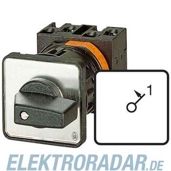 Eaton Steuer-Tastschalter T0-1-15321/EZ