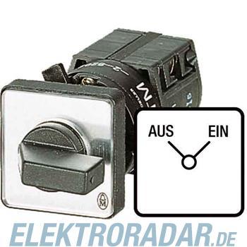 Eaton Wechsel-Umschalter TM-6-8370/E